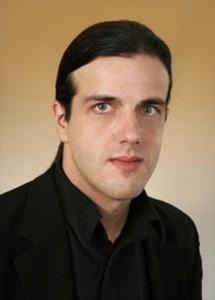 Marc-Christian Jäger, MA